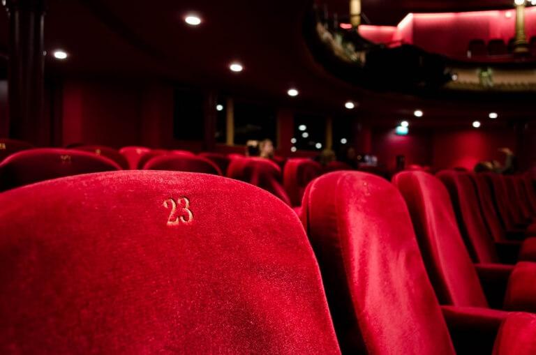 Buy Theatre tickets