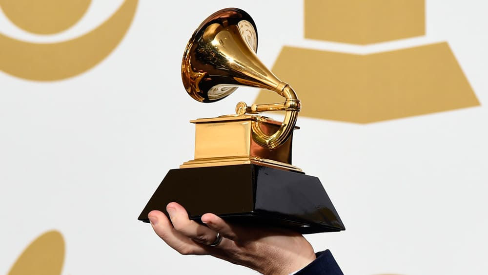 Top 5 All-Time Favorite Grammy Performances